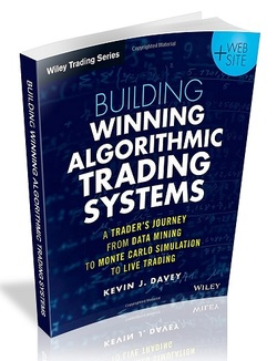 Trading systems that work book
