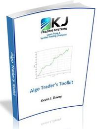 Building algorithmic trading systems mobi
