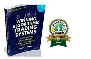 Building winning algorithmic trading systems kevin davey pdf
