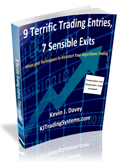 Free Algo Trading Strategy Info in 2019 | KJ Trading Systems